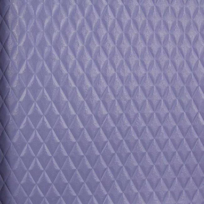 Lavender Quilted Harlequin