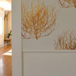Tumbleweed, Gold - Genevieve White Carter