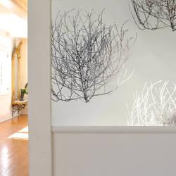 Tumbleweed, Metallic Graphite - Genevieve White Carter