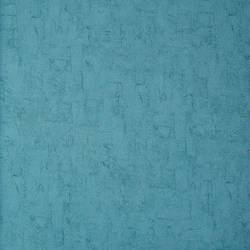Solid Textured Turquoise Blue