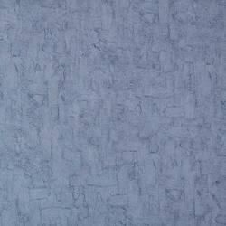 Solid Textured Fog Blue