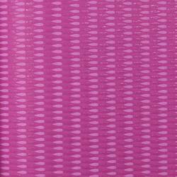 Hot Pink Geometric