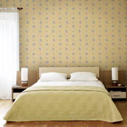 Sunny Glow - Wallpaper Tiles