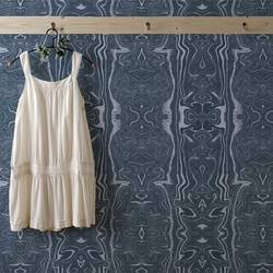 Warble, Puddle - Wallpaper Tiles