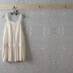 Warble, Fog - Wallpaper Tiles