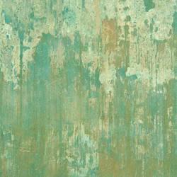 Copper - Oxidized