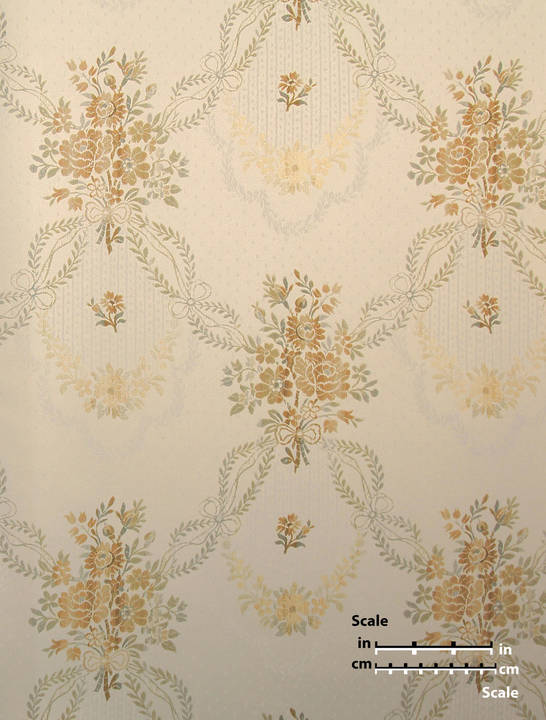 TS71305 French Tapestry