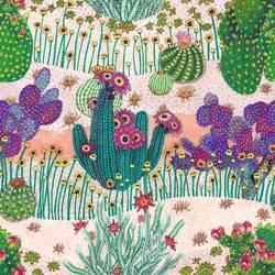Desert Gardens
