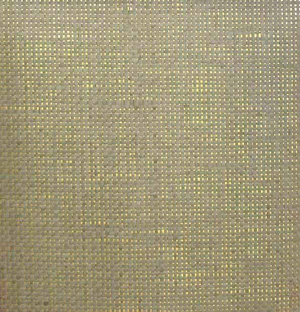 Grey Paper Weave on Gold  - WND204