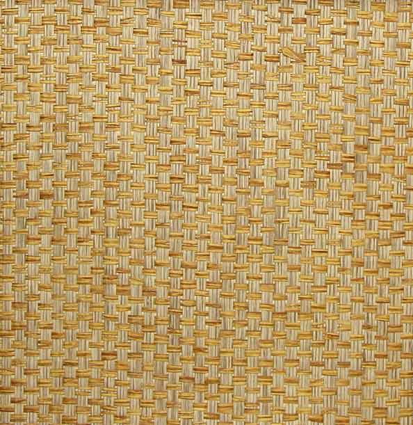 Caramel and Tan Paper Weave - WND222