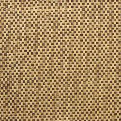 Brown and Tan Paper Weave - WND224
