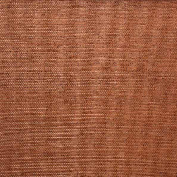 Burnt Orange Sisal - WND232