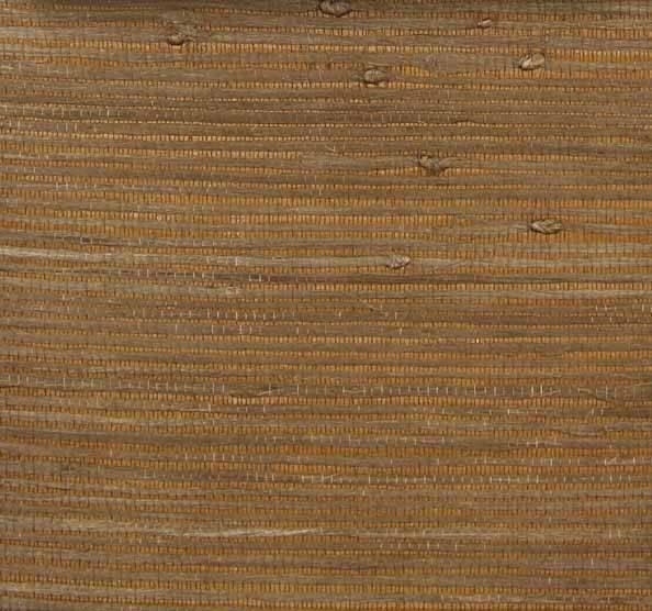 Brown on Caramel Heavy Jute - WND259
