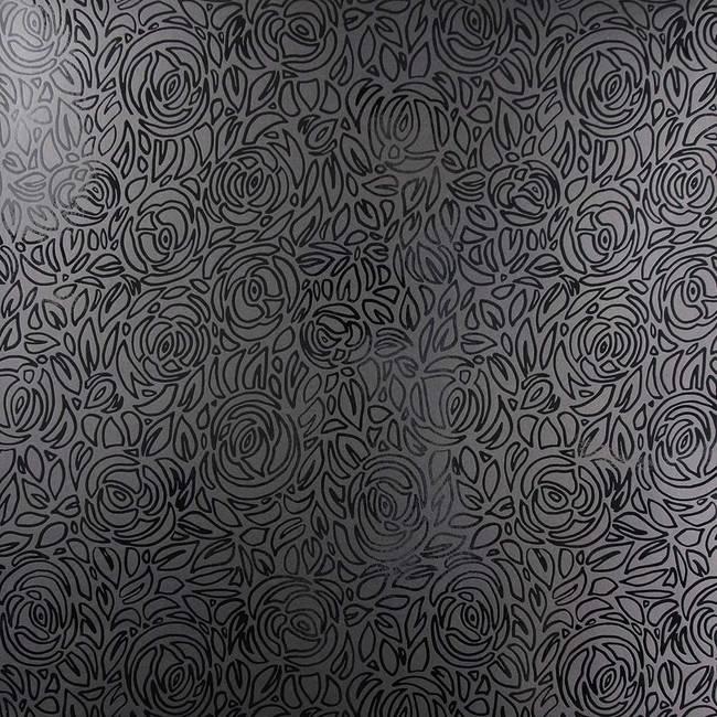 Rosette, Noir