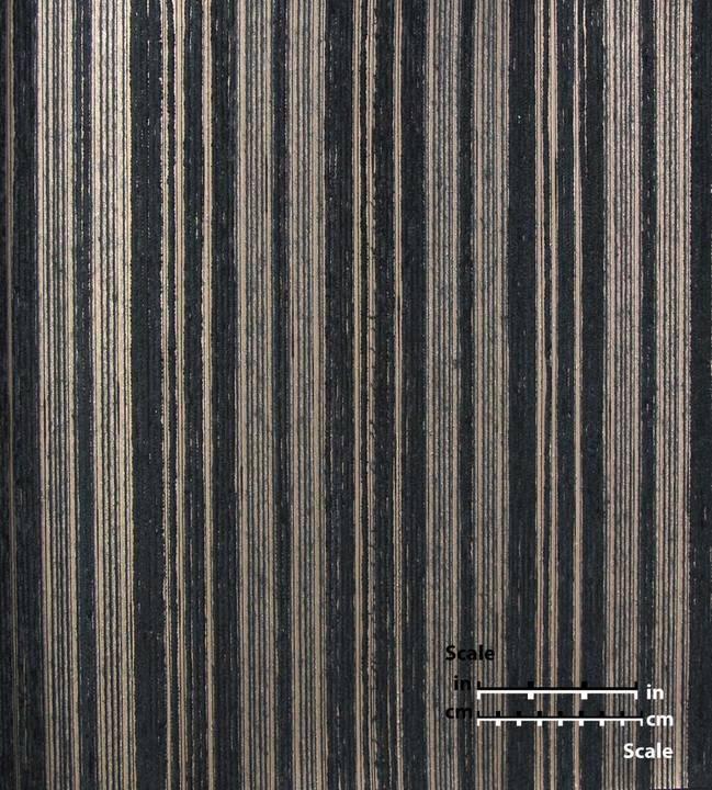 Chenille Stripe INDG926