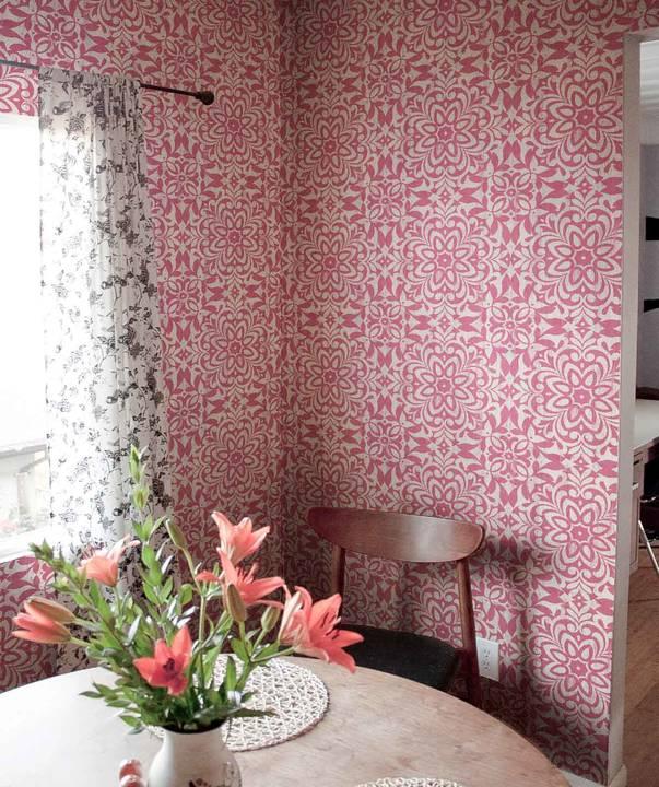 Kaleidoscope - Wallpaper Tiles