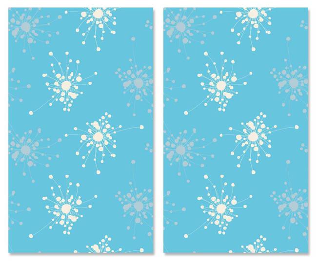 Pollen Beach Wallpaper Tiles Designyourwall