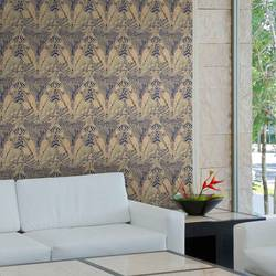Vernazza, Candleglow - Wallpaper Tiles