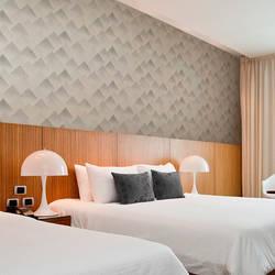 Peak, Frost - Wallpaper Tiles