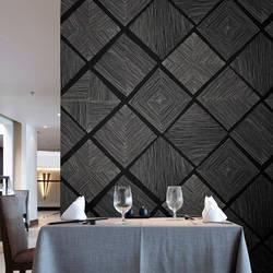 Nest, Chalk - Wallpaper Tiles