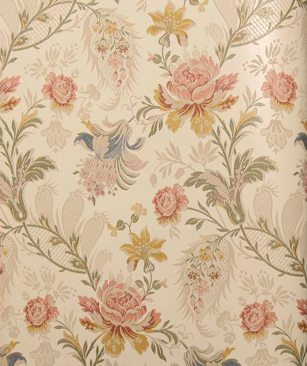 TS70201 French Tapestry