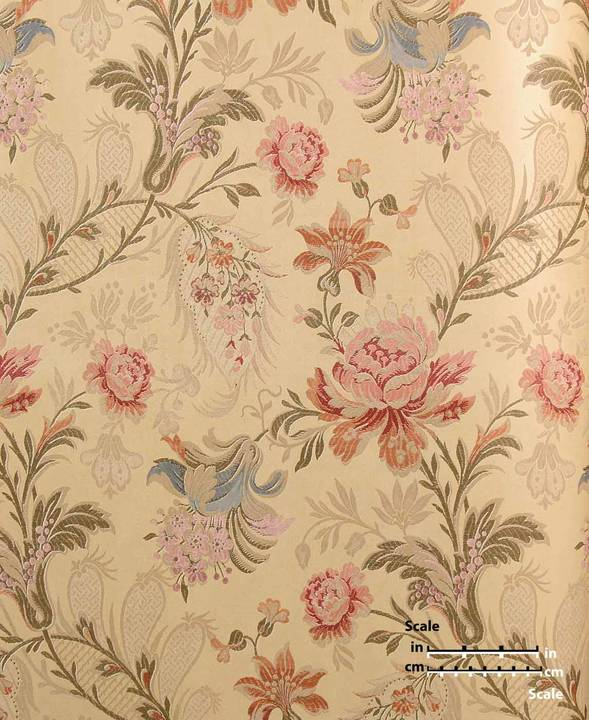 TS70205 French Tapestry