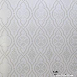 White Silver Beige EG1307 St. Regis Collection
