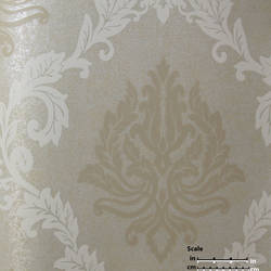 Light Brown Beige EG1204 St. Regis Collection