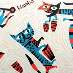 Mambo For Cats - Palisades