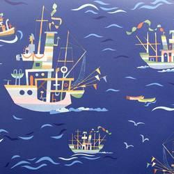 On The Sea - Topeka