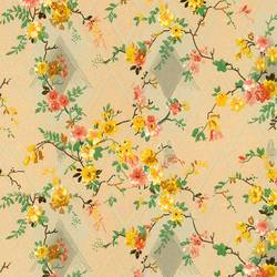 Norma's Dining Fabric