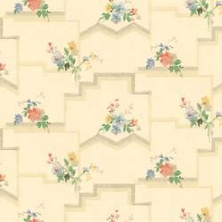 Flowery Ivory