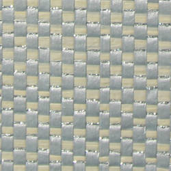 Metal Yarn Paperweave Wallcovering -SN154