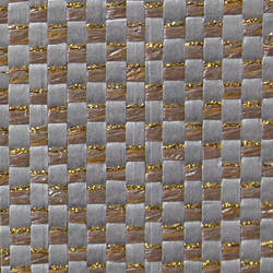 Metal Yarn Paperweave Wallcovering -SN258