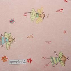 Angels - Pink