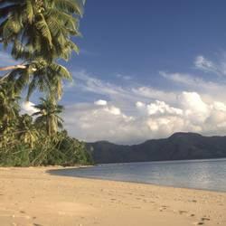 Islands And Sands 55 Underwater - Beverly Factor