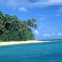 Islands And Sands 73 Underwater - Beverly Factor