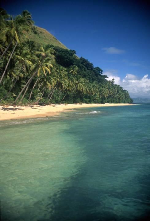 Islands And Sands 74 Underwater - Beverly Factor