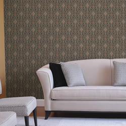 Damask - Michael Uhlenkott Wallpaper Tiles