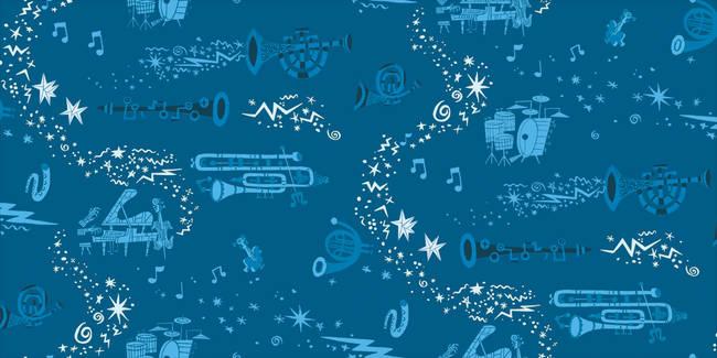 Rhapsody - In Blue