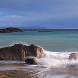 Beach, Stoke Beach, South Devon, Devon, England