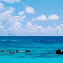 Bermuda, Atlantic Ocean