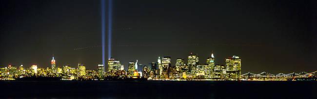 NYC, New York City, New York State, USA