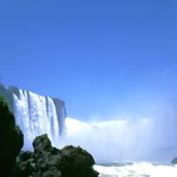 Iguacu Falls, Parana, Brazil