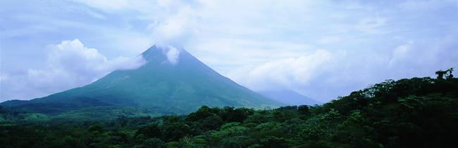 Parque Nacional Volcan Arenal Alajuela Province Costa Rica