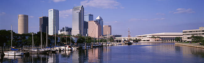 USA, Florida, Tampa