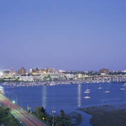 Evening Charleston SC