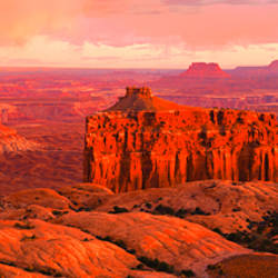 Canyonlands National Park UT USA
