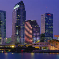 Tampa FL USA