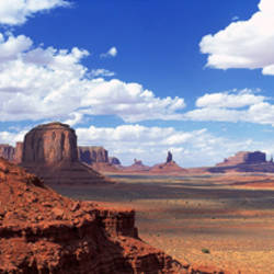 USA, Arizona, Monument Valley